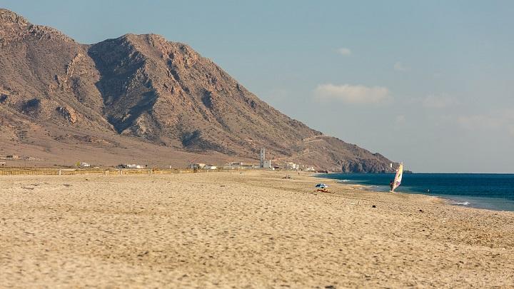 Playa-de-las-Salinas