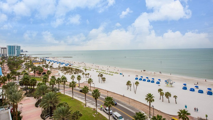 Clearwater-Beach