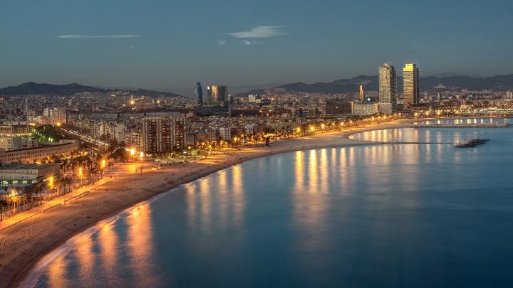 La-Barceloneta