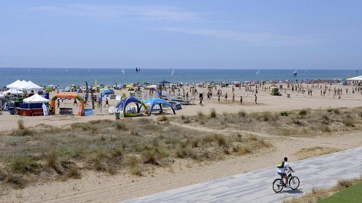 Playa-de-Castelldefels