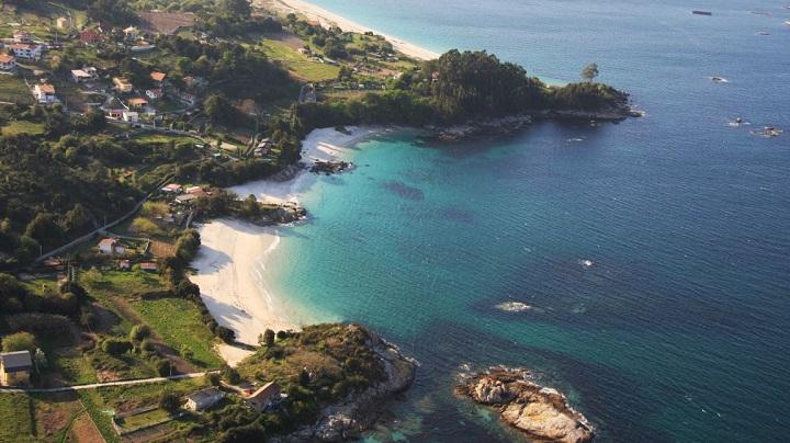 Playa-de-Castineiras