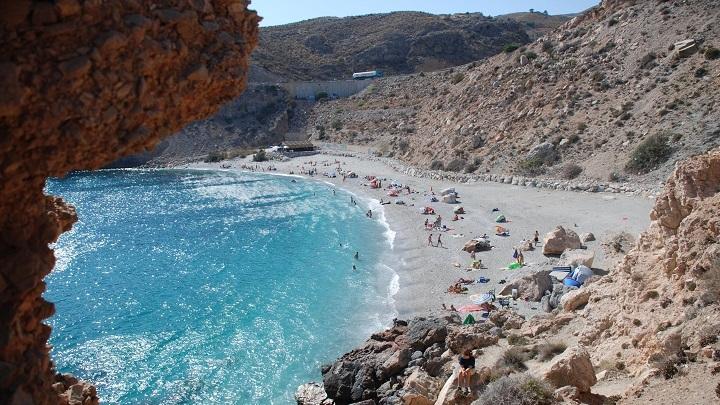 Playa-de-la-Rijana