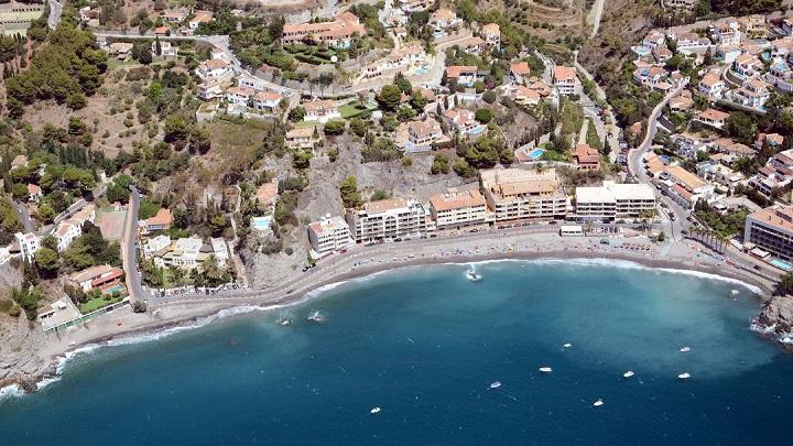 Playa-del-Cotobro