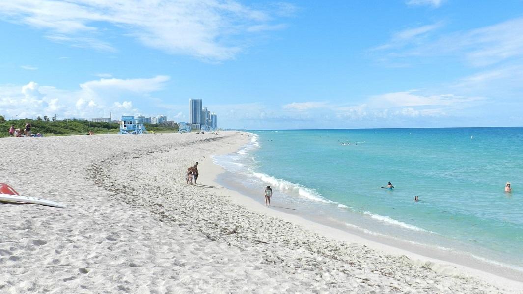 Fotos de playa desnuda en haulover