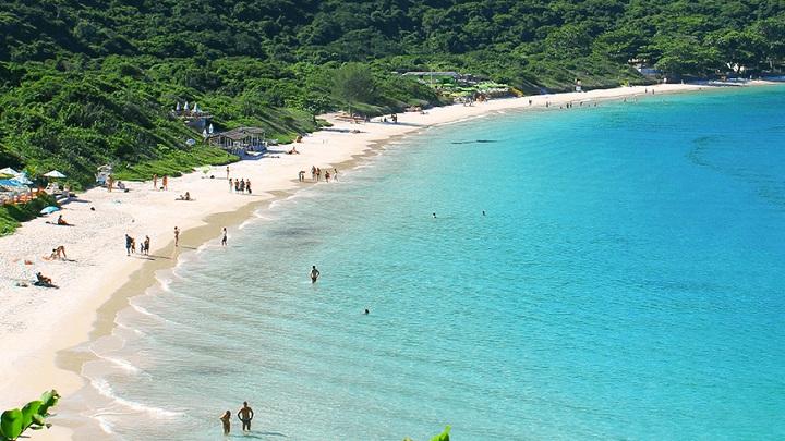 Praia-do-Forno