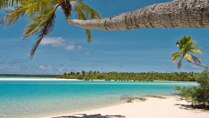 Islas-Cook