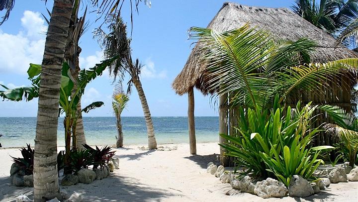 Maya-Chan-Beach