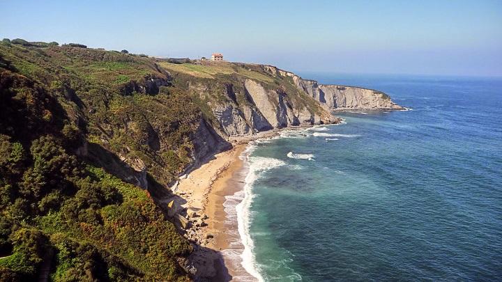 Playa-de-Serin