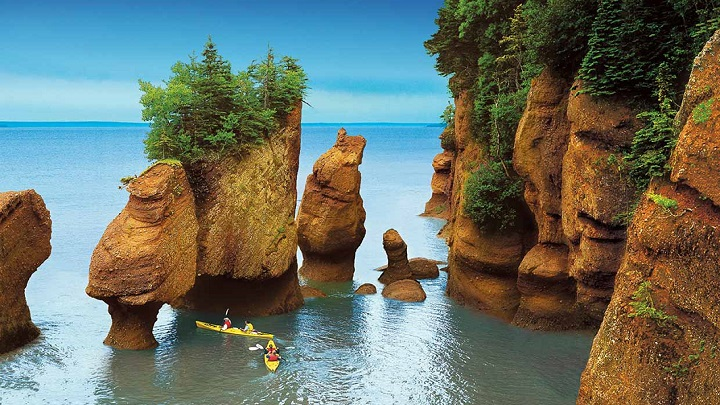 Bahia-de-Fundy-foto