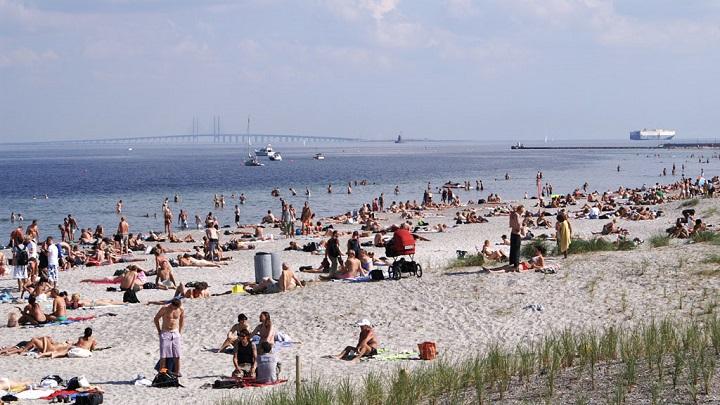 playa-Amager-Strand