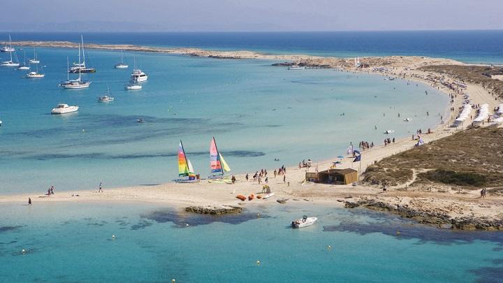 Ses-Illetes-Formentera