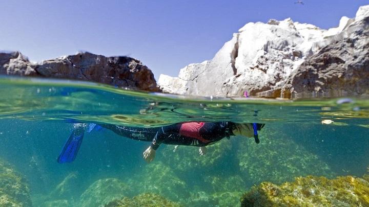 snorkel-Illes-Medes