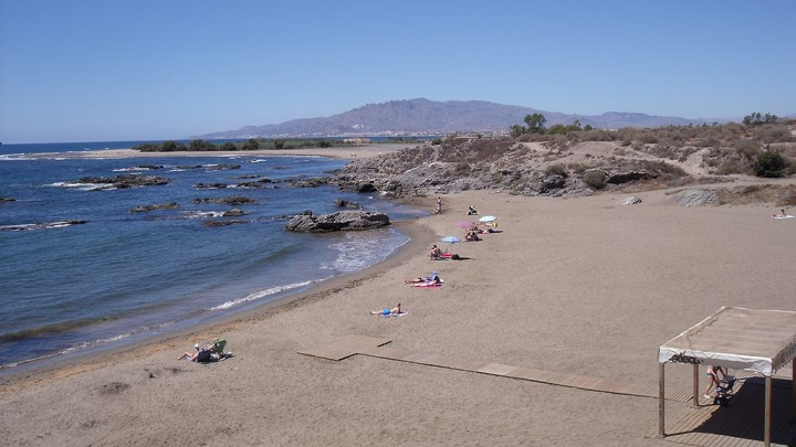 playa-de-Villaricos