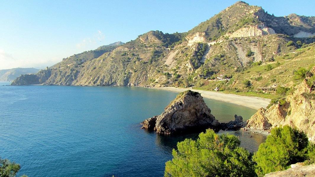 playas-Granada
