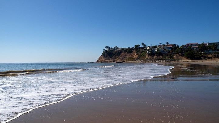 Cabrillo-Beach