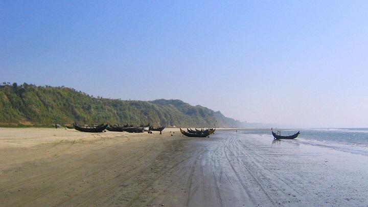Coxs-Bazar