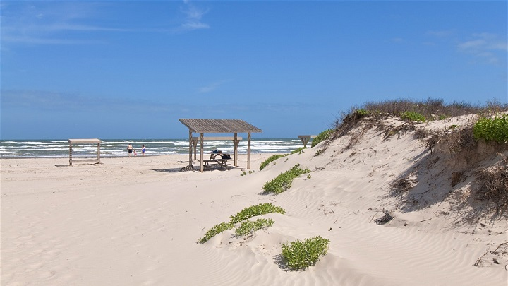 Padre-Island-National-Seashore