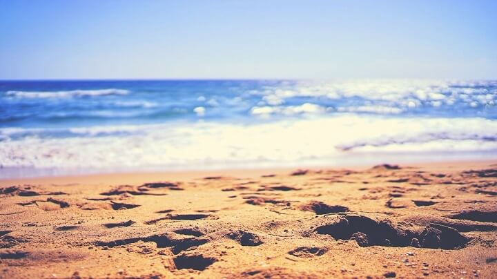 orilla-de-la-playa-Tarragona