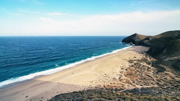 playa-Andalucia