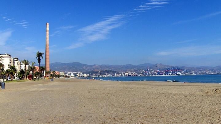 playa-de-la-Misericordia-Malaga