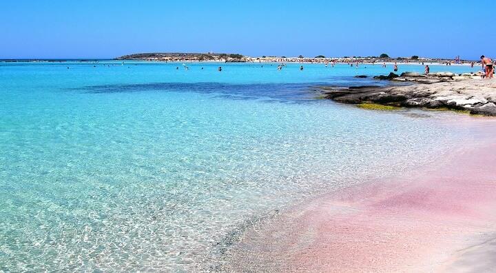 Elafonisi-Creta