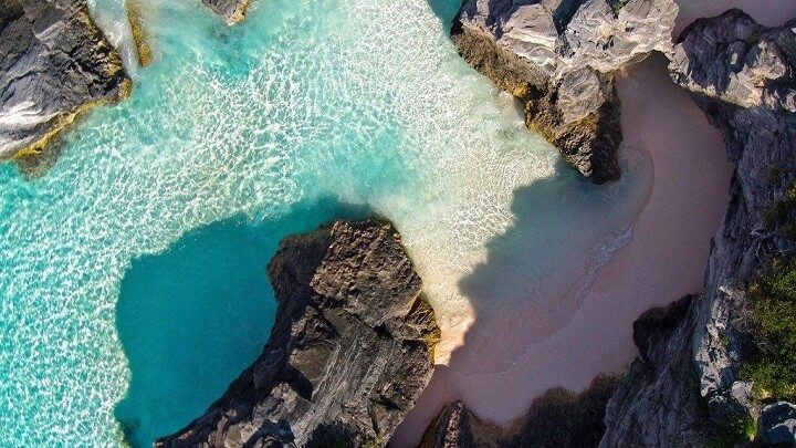 Horseshoe-Bay-Bermuda