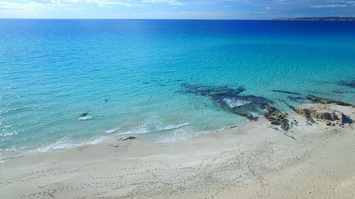 Playa-Es-Migjorn-Formentera-Baleares