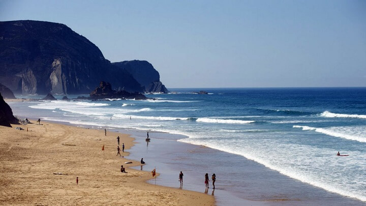 Praia-do-Martinhal