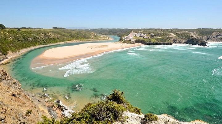 Praia-do-Odeceixe