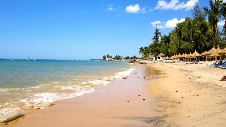 Saly-Senegal