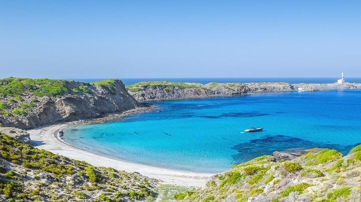 Cala-Presili-Menorca
