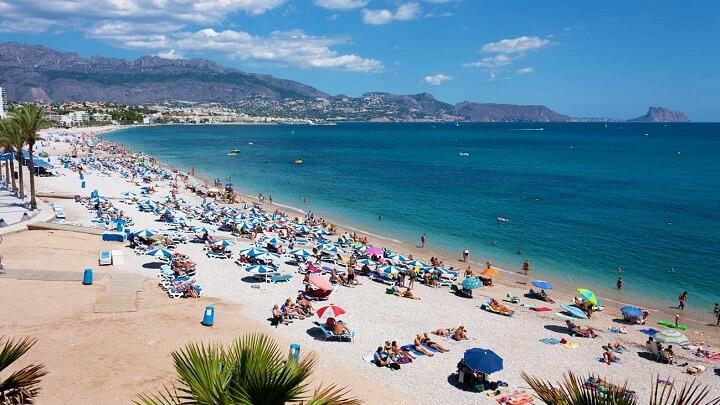 Playa-Albir