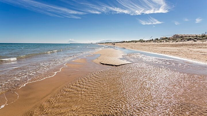 Playa-Terranova