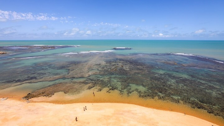 Praia-do-Espelho
