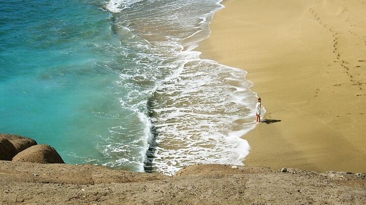 Adeje-playa-Tenerife