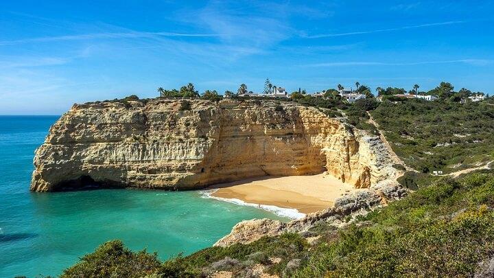 Praia-do-Carvalho-Algarve