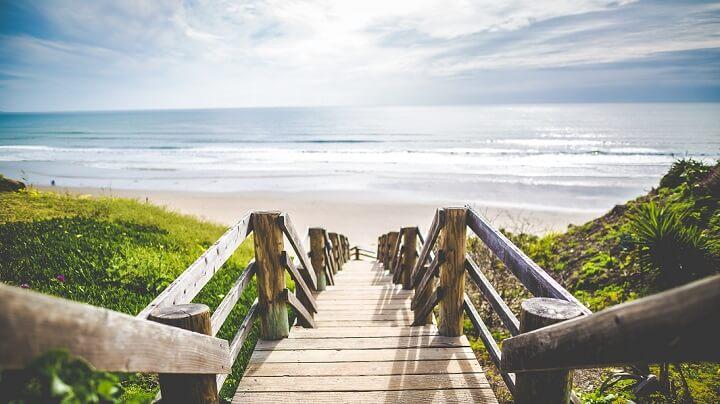 acceso-a-una-playa