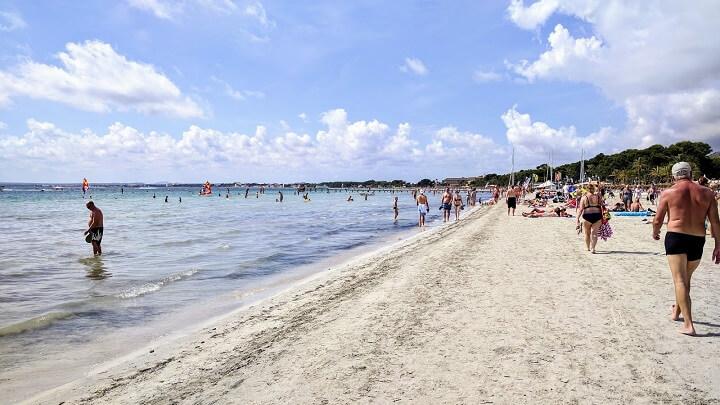 playa-alcudia