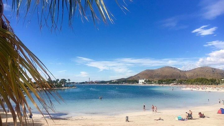 playa-dAlcudia