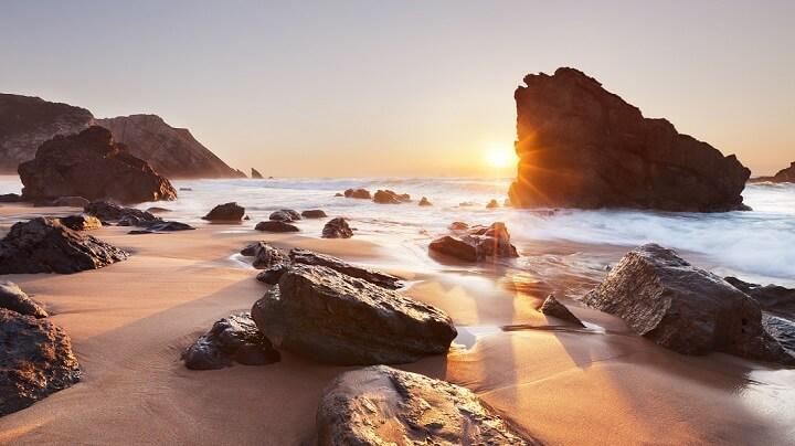 Praia-da-Adraga-Portugal