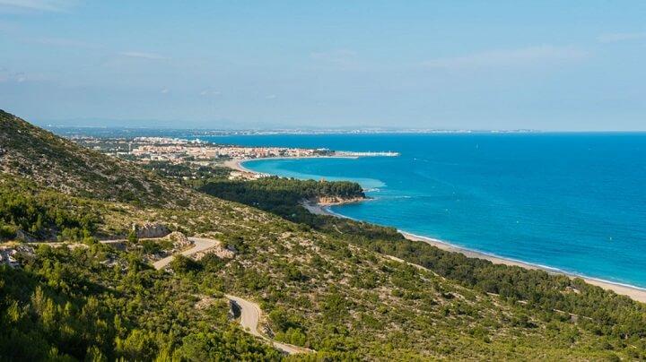 Cala-Fonda-playa-Tarragona