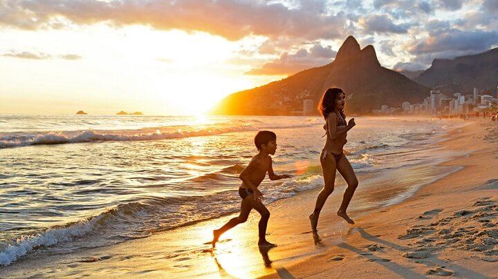 Ipanema-puesta-de-sol-Brasil