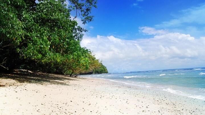 Pangandaran-Beach