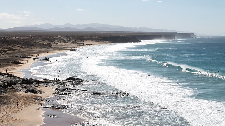 Piedra-Playa