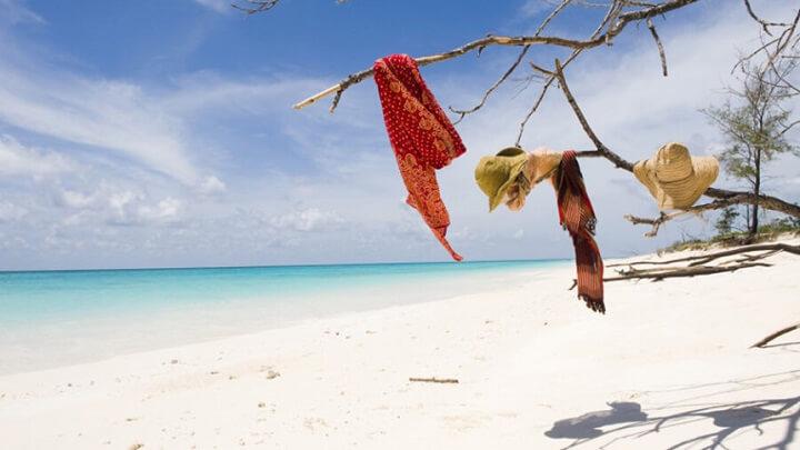 Vamizi-Beach