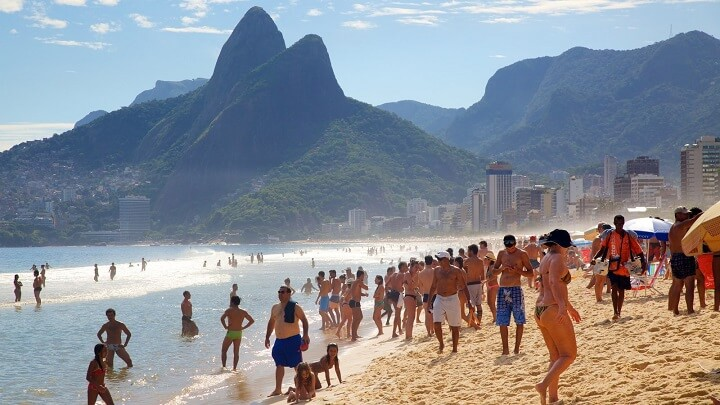 playa-Ipanema-Brasil