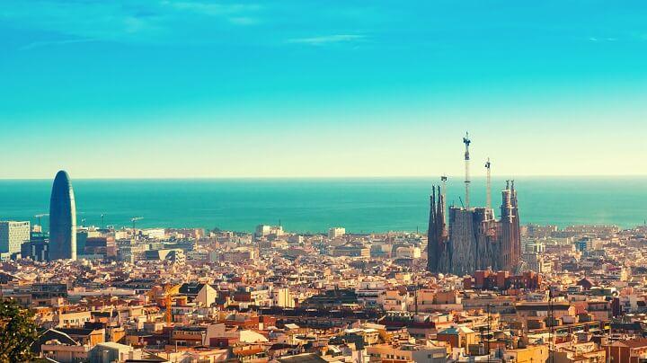 Barcelona-vista-panoramica