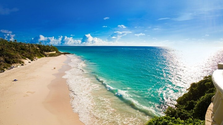 Crane-Beach