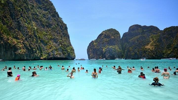 Maya-Bay-Tailandia
