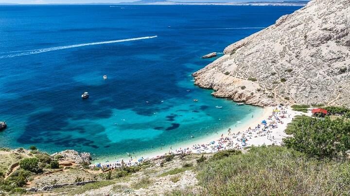 Oprna-Beach-Croacia